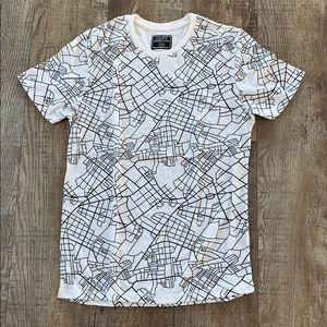 CREATIVE DESTRUCTION t-shirt